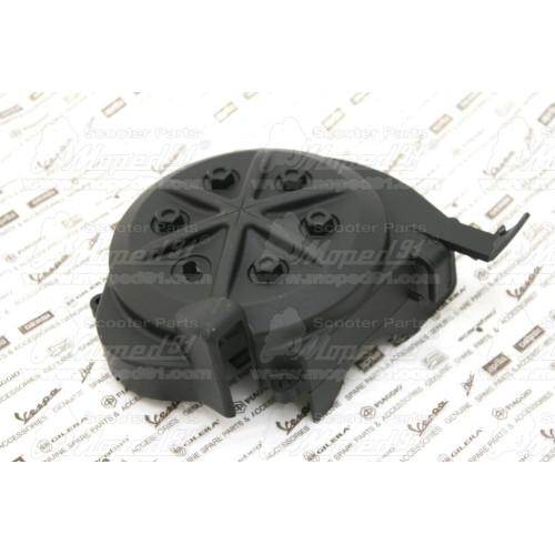 motorállvány ütköző gumi ETZ 125-150-251 / MZ TS 125-150 (13-21.029) EAST ZONE