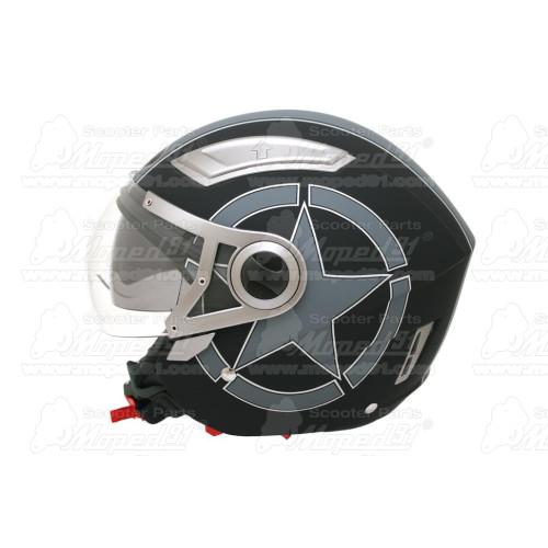 fékkar első kerékhez SIMSON 51 / S53 / S70 / ROLLER SR50 / ROLLER SR80 (207531) Német Minőség EAST ZONE