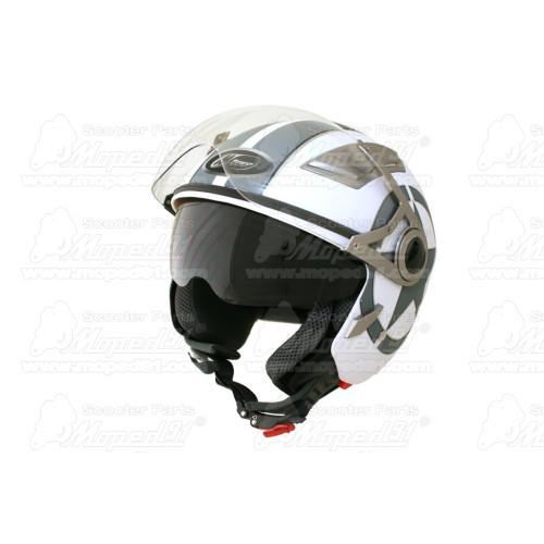 csavar M8x45 hatlapfejű SIMSON 50 / ROLLER SR50 / ROLLER SR80 / SPERBER / STAR (090048) Német Minőség EAST ZONE