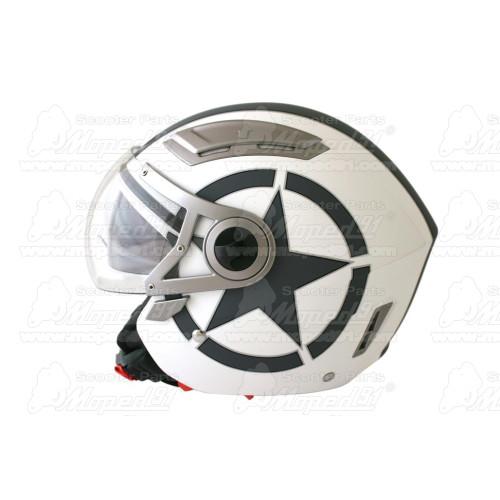 távtartó fékolaj tartály SIMSON S 53 / S 83 / SPERBER 10 mm széles (177990) Német Minőség EAST ZONE