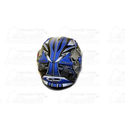 ülés lemez takaró műanyag SIMSON S 53 / S 83 / ROLLER SR50 / ROLLER SR80 / SPERBER (503140) Német Minőség EAST ZONE