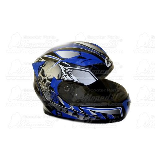 üresjárat érintkező lemez csavar M5x16-4,6-A4K SIMSON 51/ S53/ S70/ S83 / ROLLER SR50 / ROLLER SR80 / SPERBER (090189) Német Min