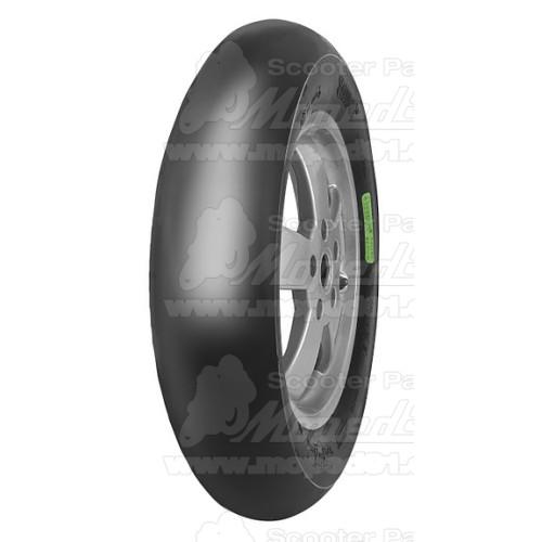 tanksapka ETZ / MZ zárható fém (22-27.091) Német Minőség