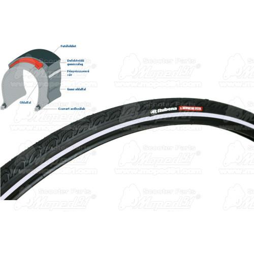 kormány csavar hatlapfejű M6x60-A4K SIMSON 50 / S51 / S53 / S70 (090045) Német Minőség EAST ZONE