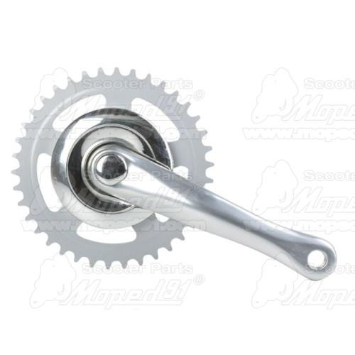 tömítés szívócsonk ETZ 250 / 251 / 301 40x2 (80-60.205) Német Minőség EAST ZONE