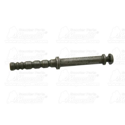 sárvédő felfogató szegecs SIMSON 50 / S51 / S70 / ROLLER SR50 / ROLLER SR80 (090246) Német Minőség EAST ZONE