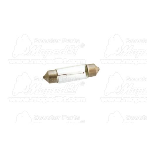 váltókar csavar hatlapfejű M8x60 SIMSON ROLLER SR50 / ROLLER SR80 (090050) Német Minőség EAST ZONE