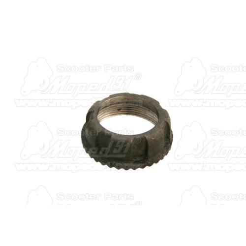 levegőszűrőház csavar hengeres B5,5x22 SIMSON 51/ S53 / S70 / S83 / SPERBER (090126) Német Minőség EAST ZONE