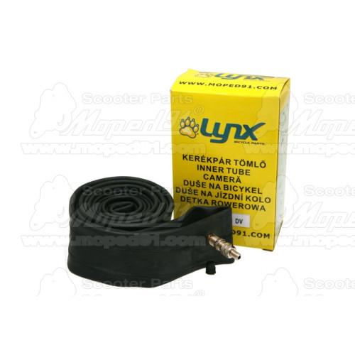 dugattyú csapszeg ETZ 250 / 251 / MZ TS 250 / 251/1 18x11x60 mm (80-20.725) Német Minőség EAST ZONE
