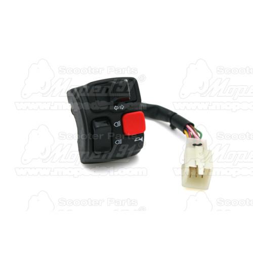 főtengely hézagoló 47x0,4 SIMSON 50 / S51 / ROLLER SR50 (373611) Német Minőség EAST ZONE