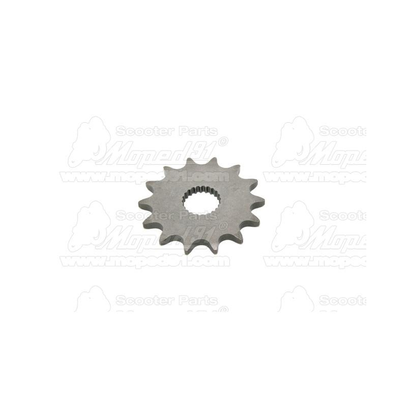 fűzött kerék BABETTA 207 / 210 / 225 hátsó (451920756001)