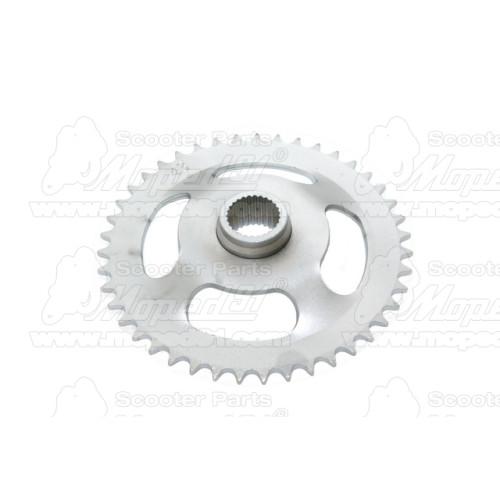 csőtengelyre O-gyűrű 15x2 BABETTA 210 / 225 (273111010104) EAST ZONE