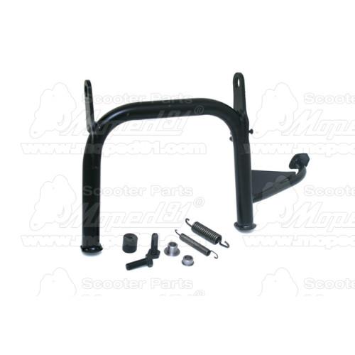 kerékagy tömítőgyűrű foglalat BABETTA 207 / 210 / 225 (451922851006) EAST ZONE