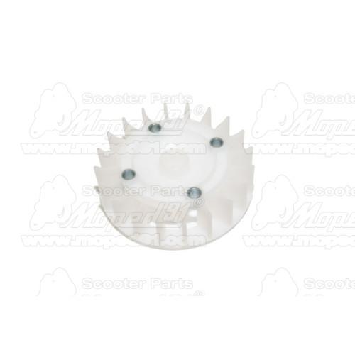 üzemanyag tartály BABETTA 210 (451921038301)