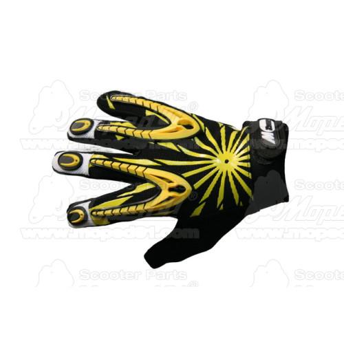karburátor bowden szívócsonk BABETTA 210 / 225 SHA1412 L DELLORTO (443919370160) EAST ZONE