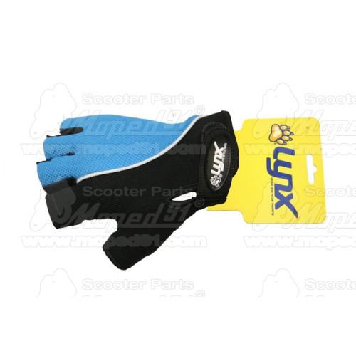 gázcsőrögzítő lemez SIMSON S 50 / S 51 / S 53 / S 70 / S 83 / ROLLER SR 50 / ROLLER SR 80 (205951)