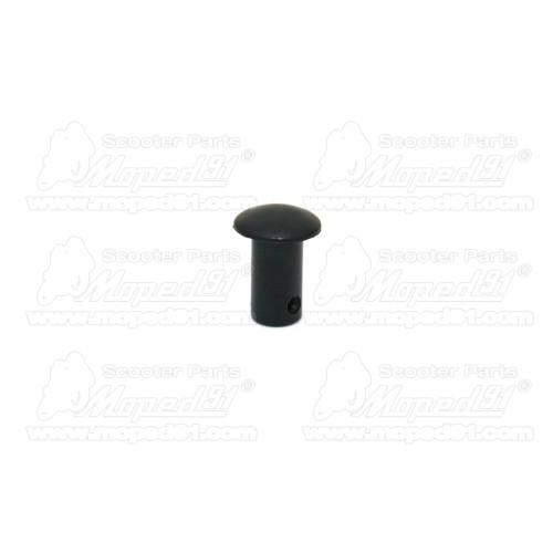 nyereghuzat SIMSON ROLLER SR50 / ROLLER SR80 ragasztott (500571)