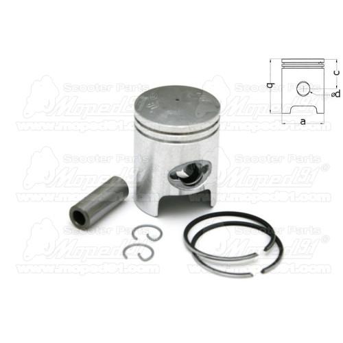 tömítés készlet ETZ 125-150 (31-41.005)