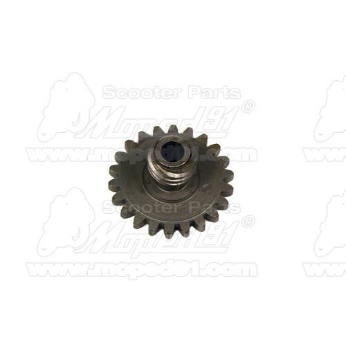MTB rugóstag hátsó ballistic, alumínium ház, Beépítési hossz: 150 mm, 34 mm löket, szemtől szemig 150 mm x 24/24 mm LYNX Német M