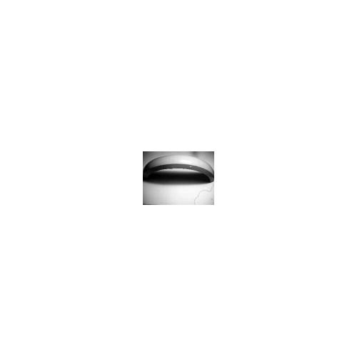 kerékpár kerékagy első alumínium, 36 lyukas, 100 mm, gyorskioldós LYNX Német Minőség