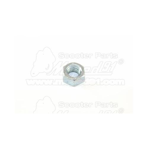 MTB váltó első, bilincs: 28,6 mm LYNX Német Minőség