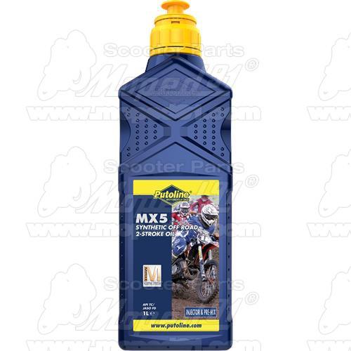 tömítés készlet SIMSON S 50 (11 21192 500)