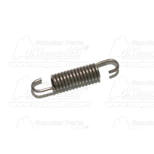 bowden belső 2,50 mm