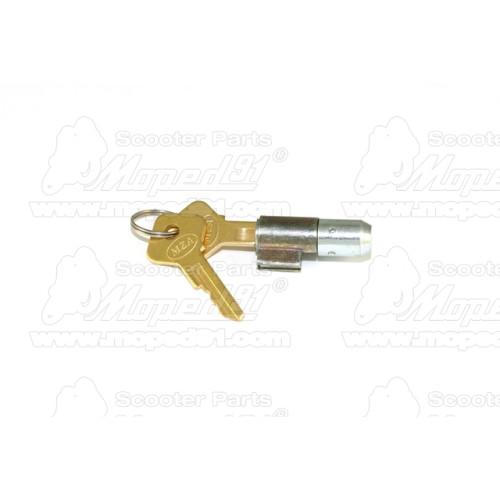 MTB fékbowden belső első 1,5 mm x 570 mm