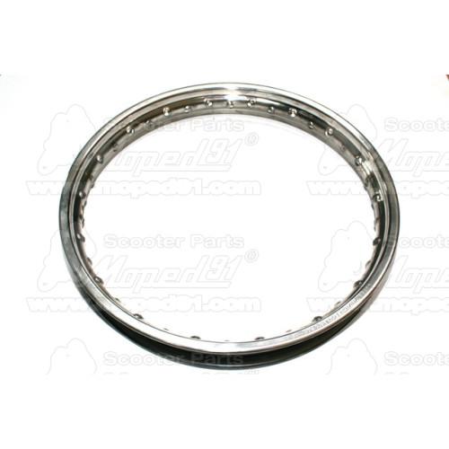 fékpofa ETZ 125-150 szürke (01-24.315)