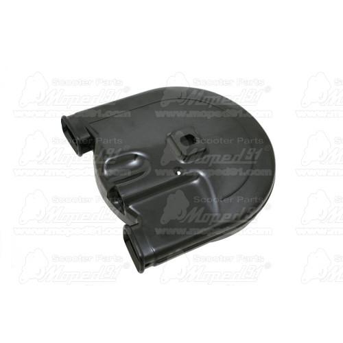 dugattyú csapszeg hézagoló 1,5 mm SIMSON S 51 / S 70 / S 83 / ROLLER SR 80 (223901)