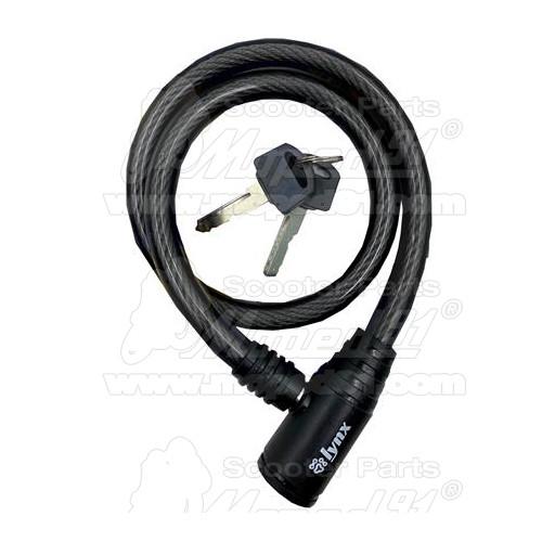 lengővilla tengely ETZ 251 (30-21.639)