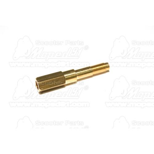 feszültség szabályzó MZ 6V (8106.7/1)