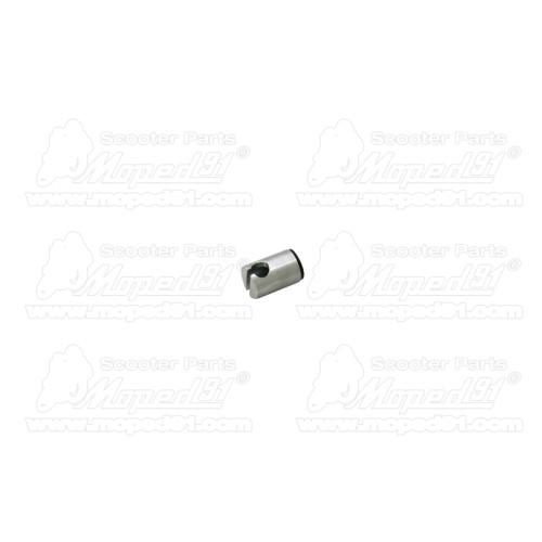 gyújtásdekni SIMSON 51 / ROLLER SR50 / ROLLER SR80 / SCHWALBE KR51 műanyag (221950)
