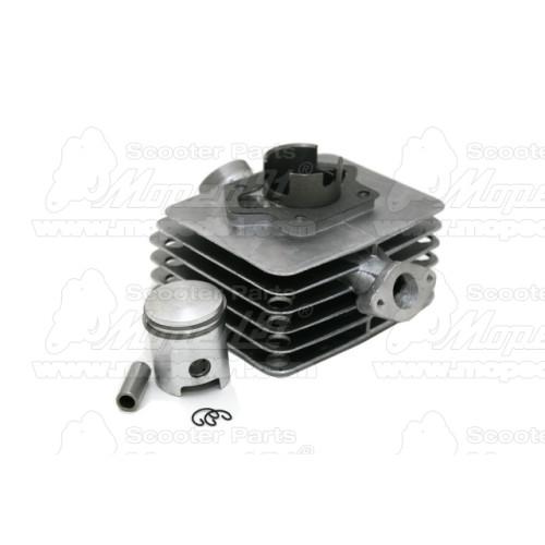 gázbowden SIMSON S50 / S51 rövid (205521) 77,5 cm