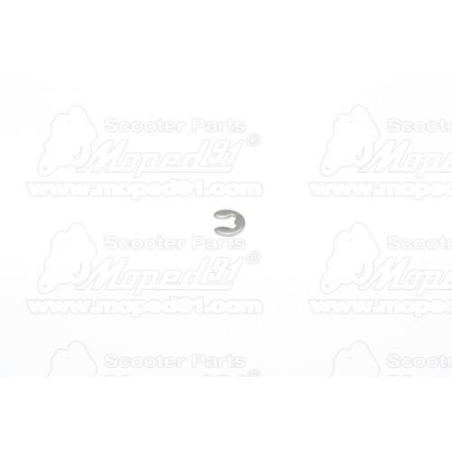 gázcsőrögzítő csavar SIMSON S 50 / S 51 / S 53 / S 70 / S 83 / ROLLER SR 50 / ROLLER SR 80 (205570)