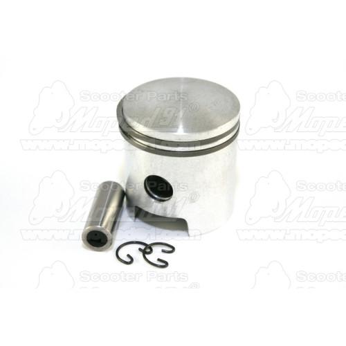 láncvédő gumi SIMSON S50 / S51 / S53 / S70 / S83 (208481)