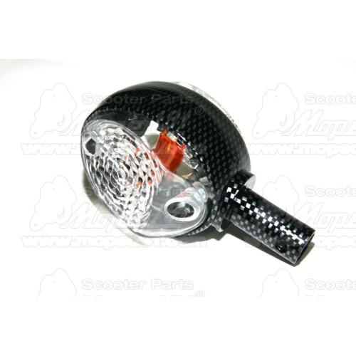 szívócső gumi SIMSON S 50 / S 51 / S 53 / S 70 / S 83 karburátorhoz (202491)