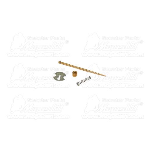 lábtartó gumi ETZ 125-150-250 / MZ TS 125-150-250 (22-21.272)