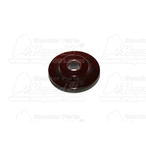 főtengely anya SIMSON S 50 / S 51 / S 53 / S 70 / S 83 / MOPED SR1 / ROLLER SR 50 / SCHWALBE KR 51 / SPERBER / STAR M10x1 (09002