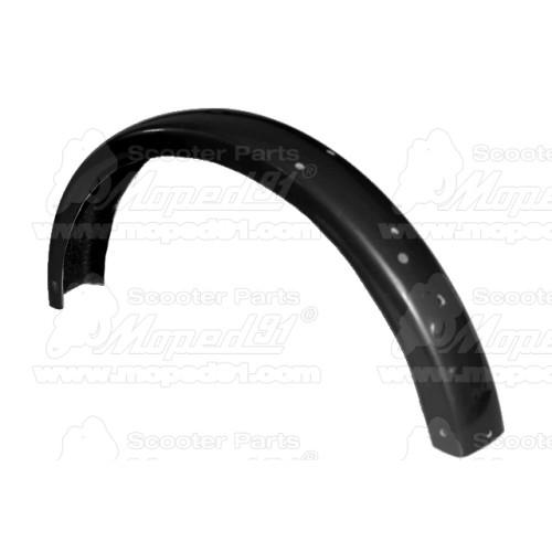 sárvédő első ETZ 125-150-250 fém (30-29.005)