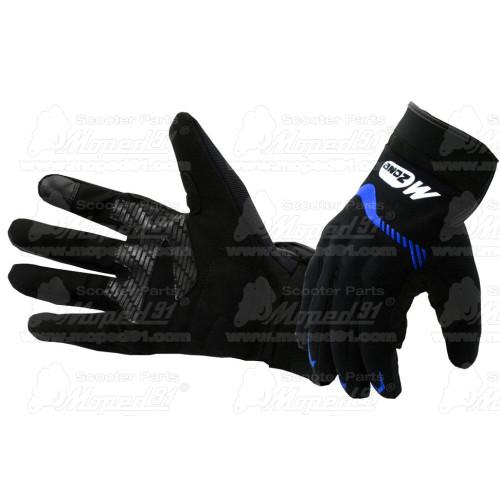 kerékpár sárvédő nyereg alá, ultrakönnyű műanyag, fekete-szürke LYNX