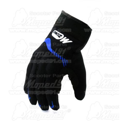 kerékpár sárvédő 28 col, 3 részből - 2 hátsó 1 első részből áll, pálcás, hajlékony ütásálló műanyag, fekete szín LYNX
