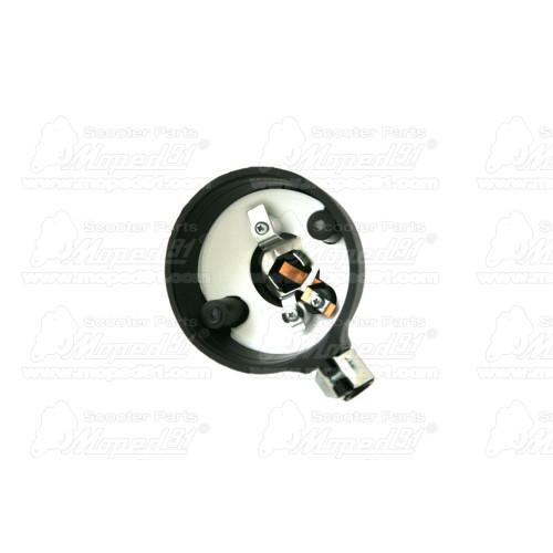 gyújtáskapcsoló takaró MBK NITRO 50 / OVETTO 50 / YAMAHA AEROX 50 / NEOS 50 kék