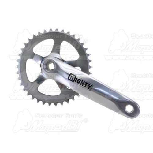 lámpa hátsó MBK BOOSTER 50 (03-) / YAMAHA BWS 50 (03-) komplett