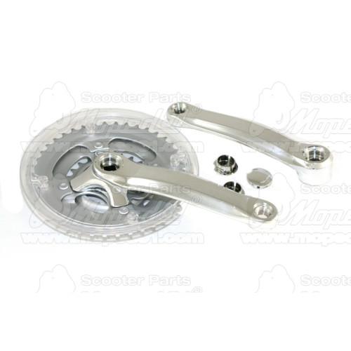 láncvédő gumi MZ TS 250 (22-25.054)
