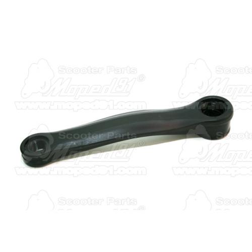 láncvédő gumi MZ TS 125-150 (13-28.014)