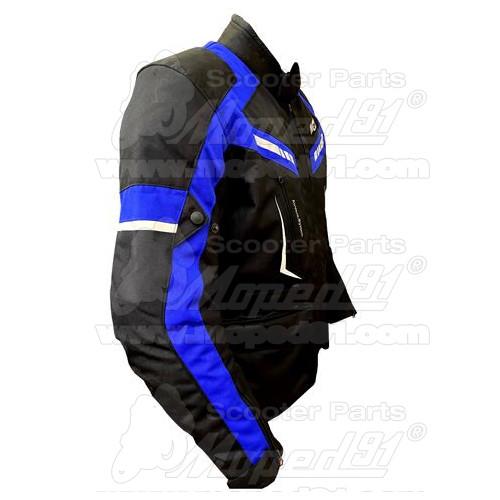 lakat görgős 22x1000 mm, átlátszó kék színű, időjárásálló burkolat, motorkerékpár UNIVERZÁLIS