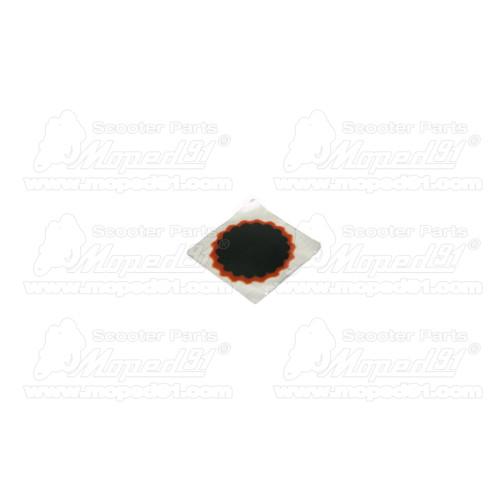 szimering teleszkóp 33x46x10,5 pár HONDA CR 80 (84-86) / PANTHEON 125 (03-07) / PS 125 (06-11) / CB 250 (78-82) / CMX 250 (96-00