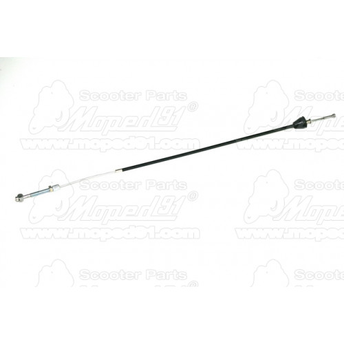 lámpa hátsó PIAGGIO VESPA ET2 50 (97-05) / VESPA ET4 50 (00-05) / VESPA ET4 125 (96-04) / VESPA ET4 150 (00-04) foglalat nélkül