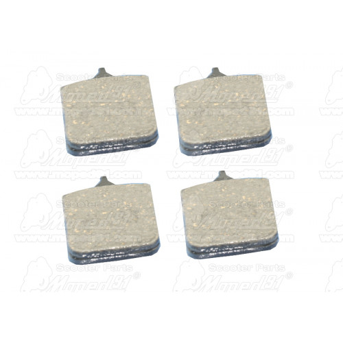 kerékpár markolat, csavaros rögzítés, párban, fekete-kék LYNX